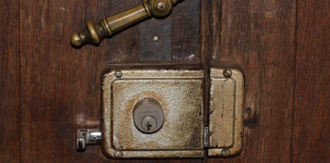 Why Change Your Door Locks?