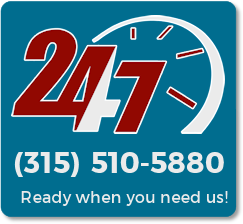 24/7 Syracuse Locksmith | Read when you need us! Call (315) 510-5880