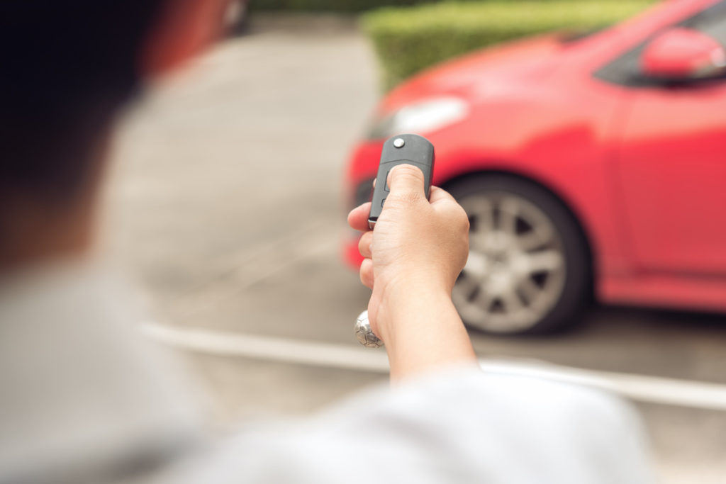 Automotive locksmith or locksmith for cars | Syracuse locksmith Infinity Lock & Key